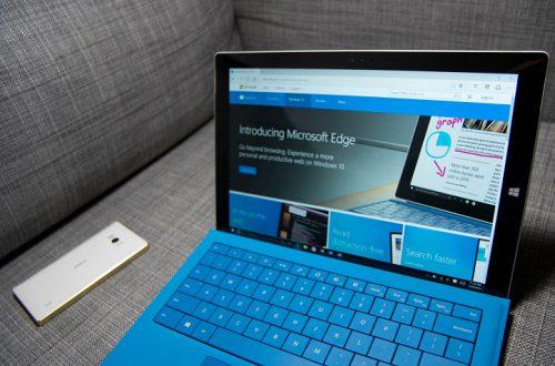 Microsoft начала переводить пользователей Windows 10 на новый браузер