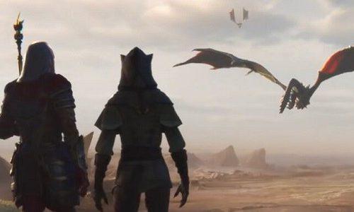 The Elder Scrolls 6 выйдет в 2022 году, а Sony покупают Bethesda
