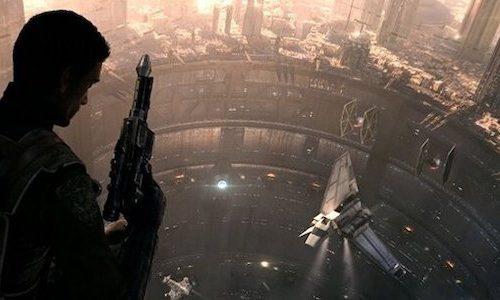 Самые интересные отмененные игры: «Звездные войны» и не только