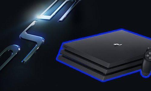 Sony раскрыли логотип PlayStation 5