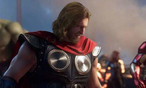Игру про «Мстителей» перенесли. Новая дата выхода Marvel's Avengers