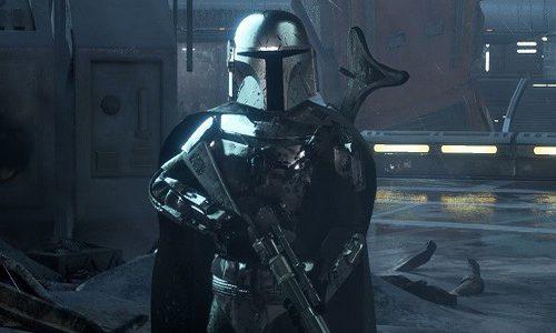 Герой игры «Звездные войны» появится во 2 сезоне шоу «Мандалорец»