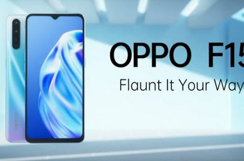 Представлен новый бюджетник Oppo