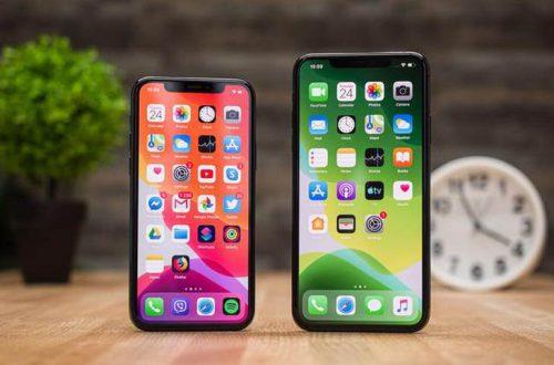 Что роднит iPhone SE2 и смартфоны Huawei?