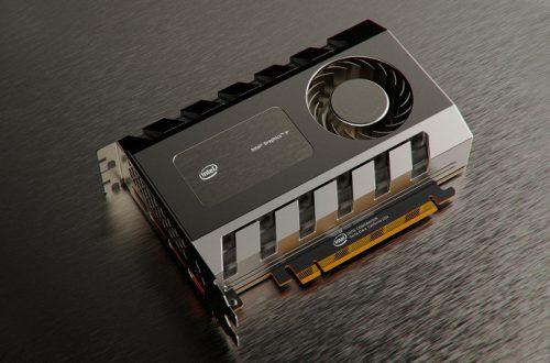 Видеокарты Intel: сначала уровень GTX 1650, затем — конкуренция с RTX 2080 Ti