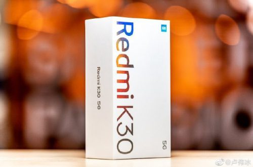 Redmi K30 5G получил зарядку мощностью 30 Вт в комплекте