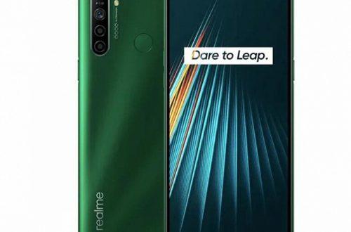 Snapdragon 665 и 5000 мА·ч за $125. У Redmi Note 8 появился новый конкурент