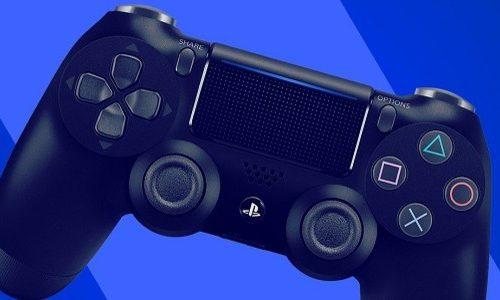 DualShock 4 полностью совместим с PlayStation 5