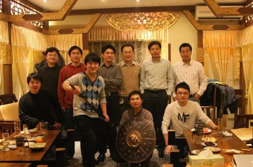Неожиданные откровения главы Xiaomi. Компания могла бы быть совсем другой