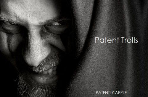 Apple, Microsoft и другие призвали Еврокомиссию остановить патентных троллей