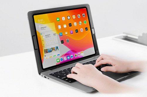 iPad Pro можно превратить в MacBook за 139 долларов