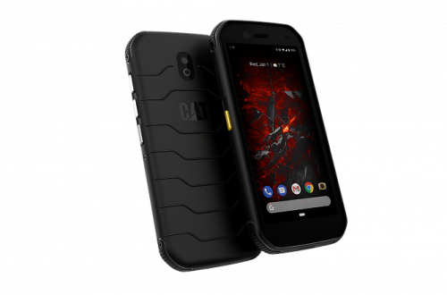 Представлен недорогой неубиваемый смартфон сразу на Android 10