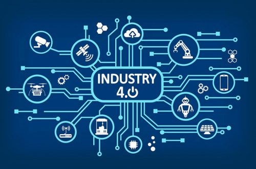 Ожидается, что к 2024 году рынок Industry 4.0 достигнет 156,6 млрд долларов