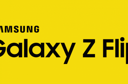 Samsung Galaxy Z Flip — новый складной смартфон Samsung