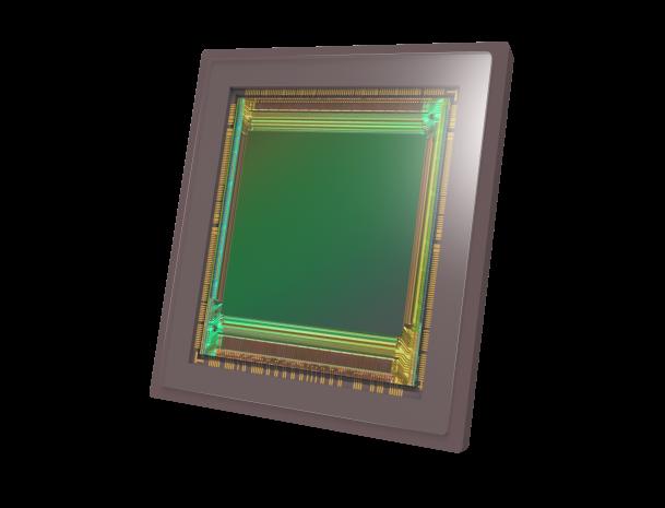 Датчик изображения Teledyne e2v Emerald 36M разрешением 37,7 Мп совместим с объективами Four Thirds