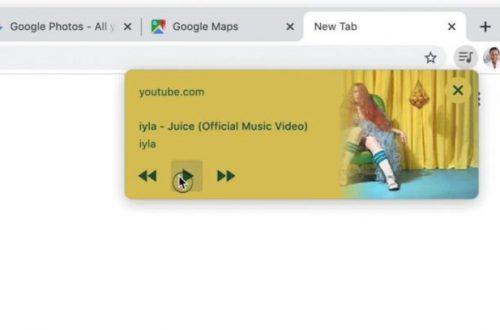 Браузер Google Chrome стал намного удобнее и менее раздражающим