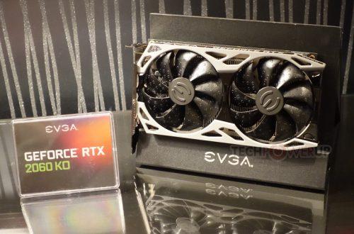 Ответа на Radeon RX 5600 XT не будет — GeForce RTX 2060 KO не является инициативой Nvidia