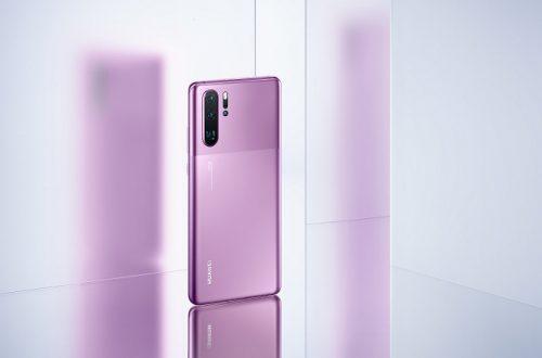 Новая версия камерофона Huawei P30 Pro представлена в России