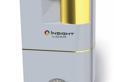 Лидар Digital Coherent LiDAR на порядок превосходит существующие по разрешению