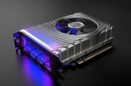 Производительность видеокарты Intel DG1 разочаровывает