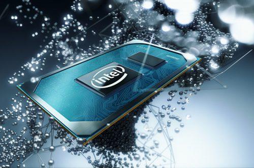 Мощь Sony PS4 в новом мобильном процессоре Intel. Производительность графического ядра в CPU Tiger Lake выглядит неплохо