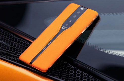 Впечатляющий смартфон OnePlus Concept One с исчезающими камерами представлен официально