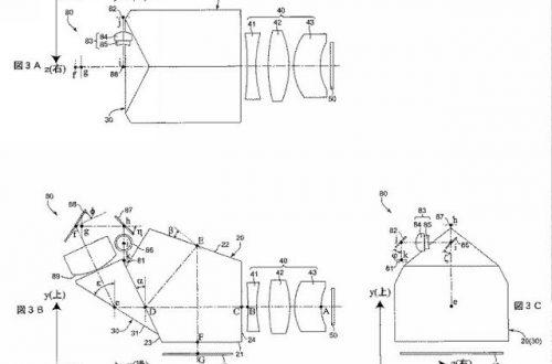 Флагманской зеркальной камере Pentax K формата APS-C приписывают гибридный видоискатель