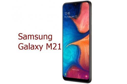Потенциальный бестселлер Samsung Galaxy M21 готов к выходу