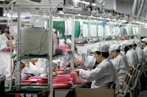 Foxconn отказывается от строительства завода в Индии