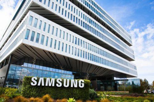 У Samsung готовы первые в мире 3-нанометровые транзисторы GAAFET