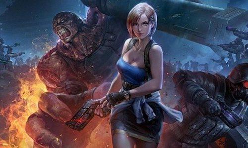 Авторы ремейка Resident Evil 3 отказались от нескольких концовок