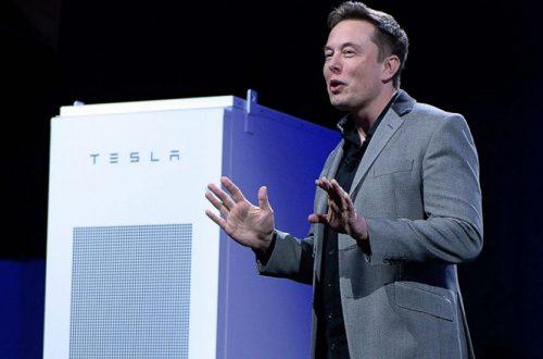 Ответ Tesla скептикам. Капитализация компании почти достигла 100 млрд долларов