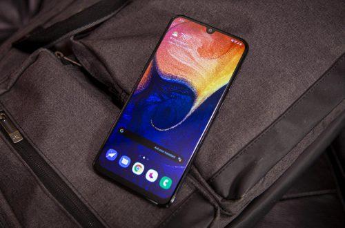 Samsung уже работает над Android 10 для одного из самых продаваемых своих смартфонов