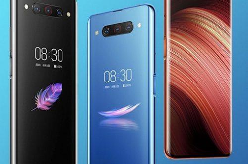 Один из самых необычных смартфонов 2019  года подешевел во всем мире