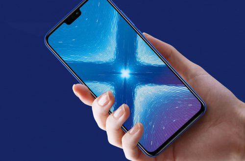 Android 10 пришла на популярный недорогой Honor