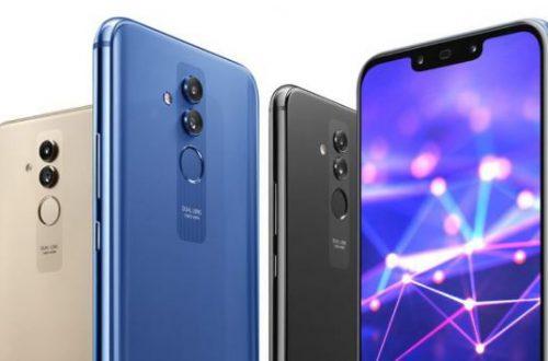 Недорогой смартфон Huawei серии Mate получил Android 10 с опережением графика