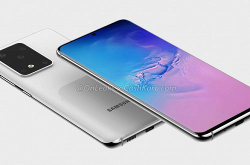Покупателям Samsung Galaxy S20 придётся выбирать: либо 120 Гц, либо высокое разрешение экрана