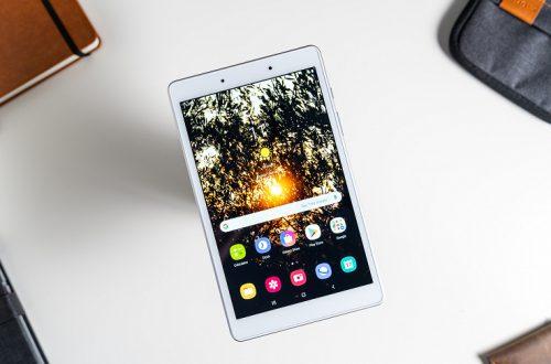Samsung готовит нового конкурента для iPad mini