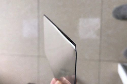 Экраны-водопады пока не в тренде. Huawei P40 Pro получил экран с небольшим изгибом