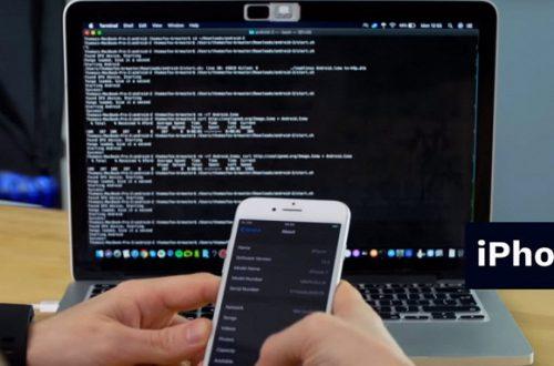 На iPhone теперь можно установить Android