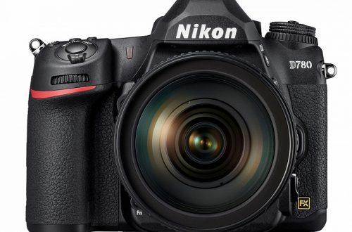 Компания Nikon опубликовала файл N-Log 3D LUT для камеры D780