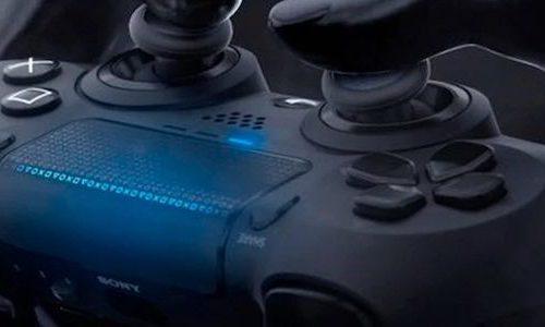 DualShock 5 для PS5 будет иметь невероятную особенность