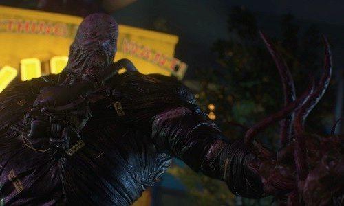 Демо Resident Evil 3 Remake выйдет на этой неделе. Дата и время