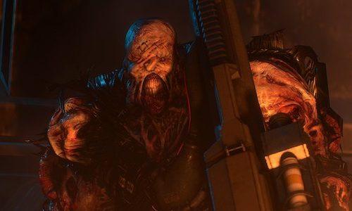 Демо ремейка Resident Evil 3 можно скачать
