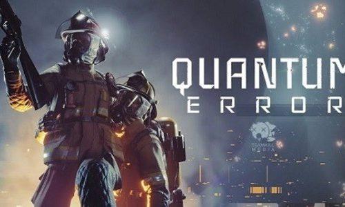 Анонсирован хоррор-шутер Quantum Error для PS5 и PS4