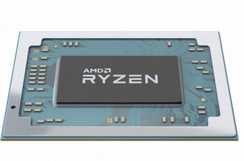 Долгожданные мобильные процессоры Ryzen 4000 наконец-то выходят на рынок