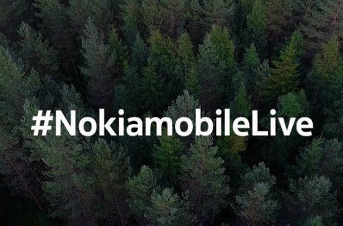 Презентацию Nokia 8.3 5G, Nokia 5.3 и Nokia 1.3 можно посмотреть здесь