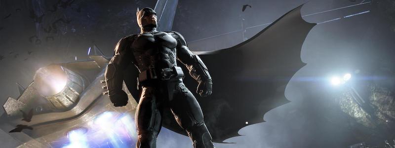Новая игра про Бэтмена будет не тем, что мы ожидаем