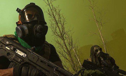 Как скачать и запустить Call of Duty: Warzone