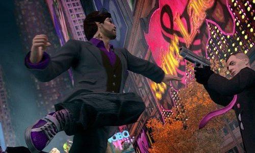Утечка. В 2020 году выйдет Saints Row для PS4 и Xbox One